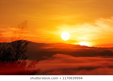 Sunrise Sunset Shutterstock Image