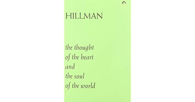 Hillman Book