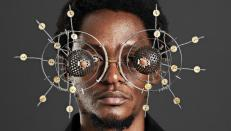 Ideology Glasses Art